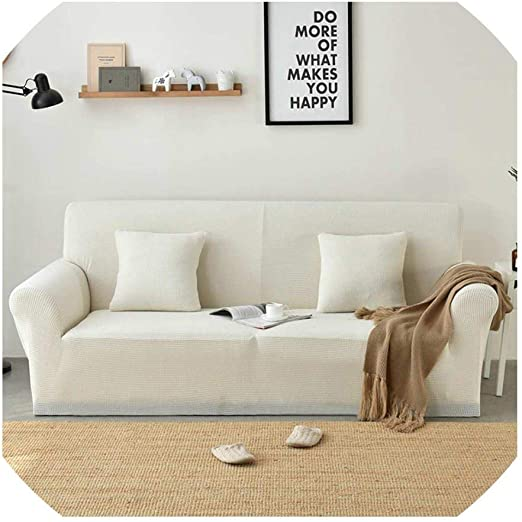 1//2//3//4 Seater Sofa Cover Couch Slipcover Stretch Elastic Chair Seat Protector