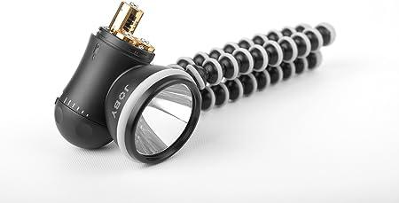Fackel Elektrische LED Mit Stativ Biegsam Magnetisiert Joby Gorillatorch