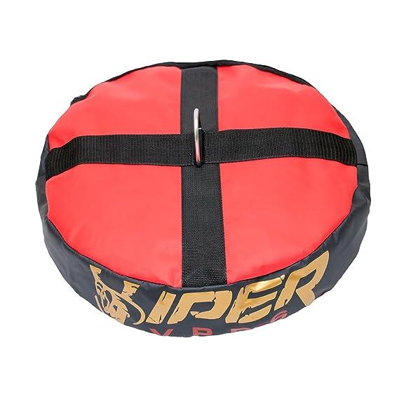Boxsack DOUBLE END Ball MMA Schwere Haken Gym Boden Anker System Freistehend
