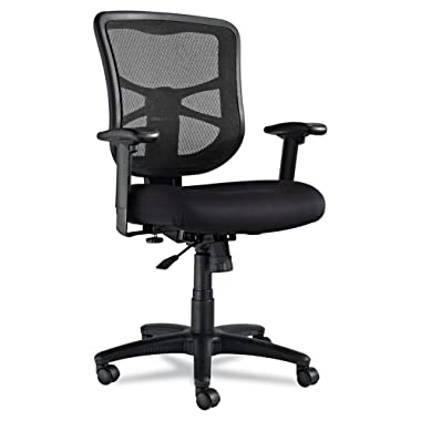 Alera Elusion Series Mesh Mid-Back Swivel/Tilt Chair Reviews