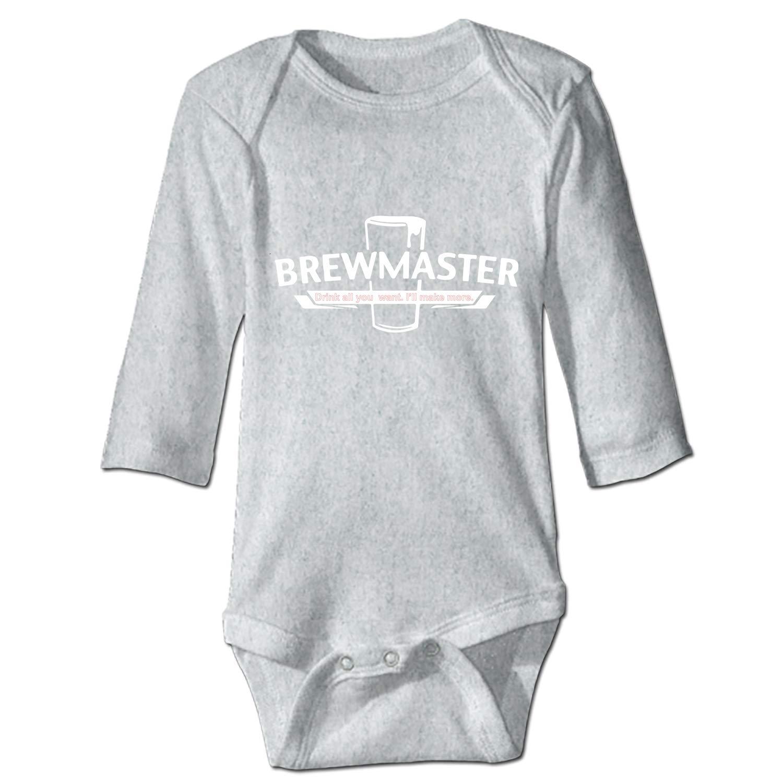 WilBstrn My Inventory Grandkids Onesie Summer Romper Comfy Bodysuit Creeper Unisex Jumpsuit