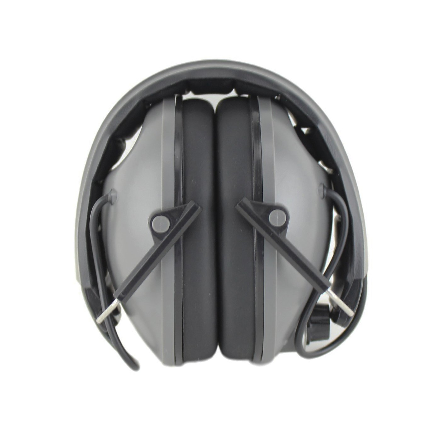 Titus E-Series - Low-Profile - Electronic Noise Cancelling Safety Earmuffs - Hearing Protection (Standard) by Titus (Image #3)