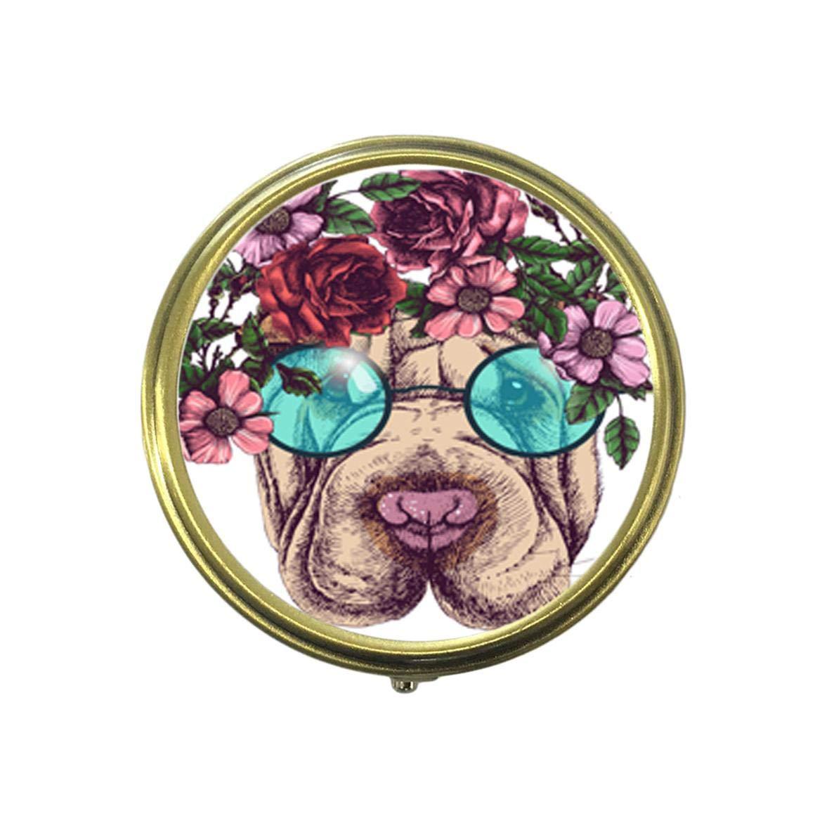 Amazon.com: Cecillia Chic Perro retrato personalizado estilo ...