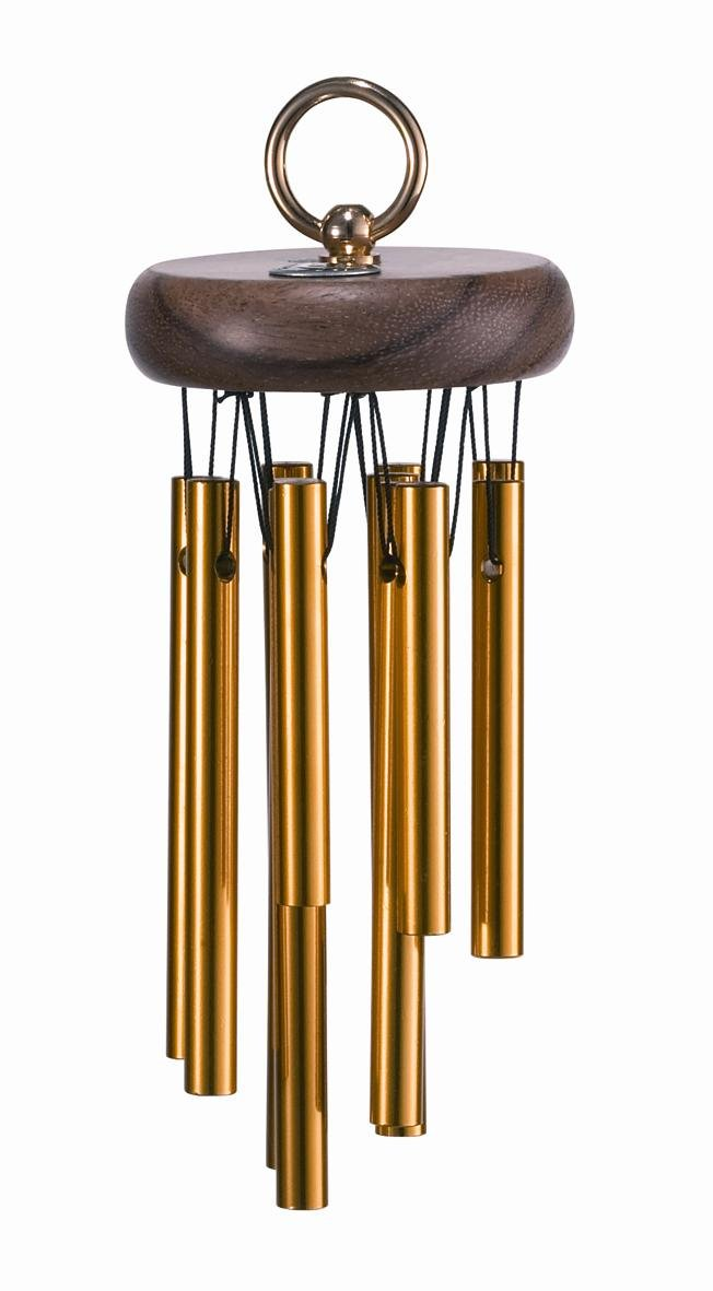Meinl Percussion CH-H12 Handheld Chimes, 12 Bars by Meinl Percussion
