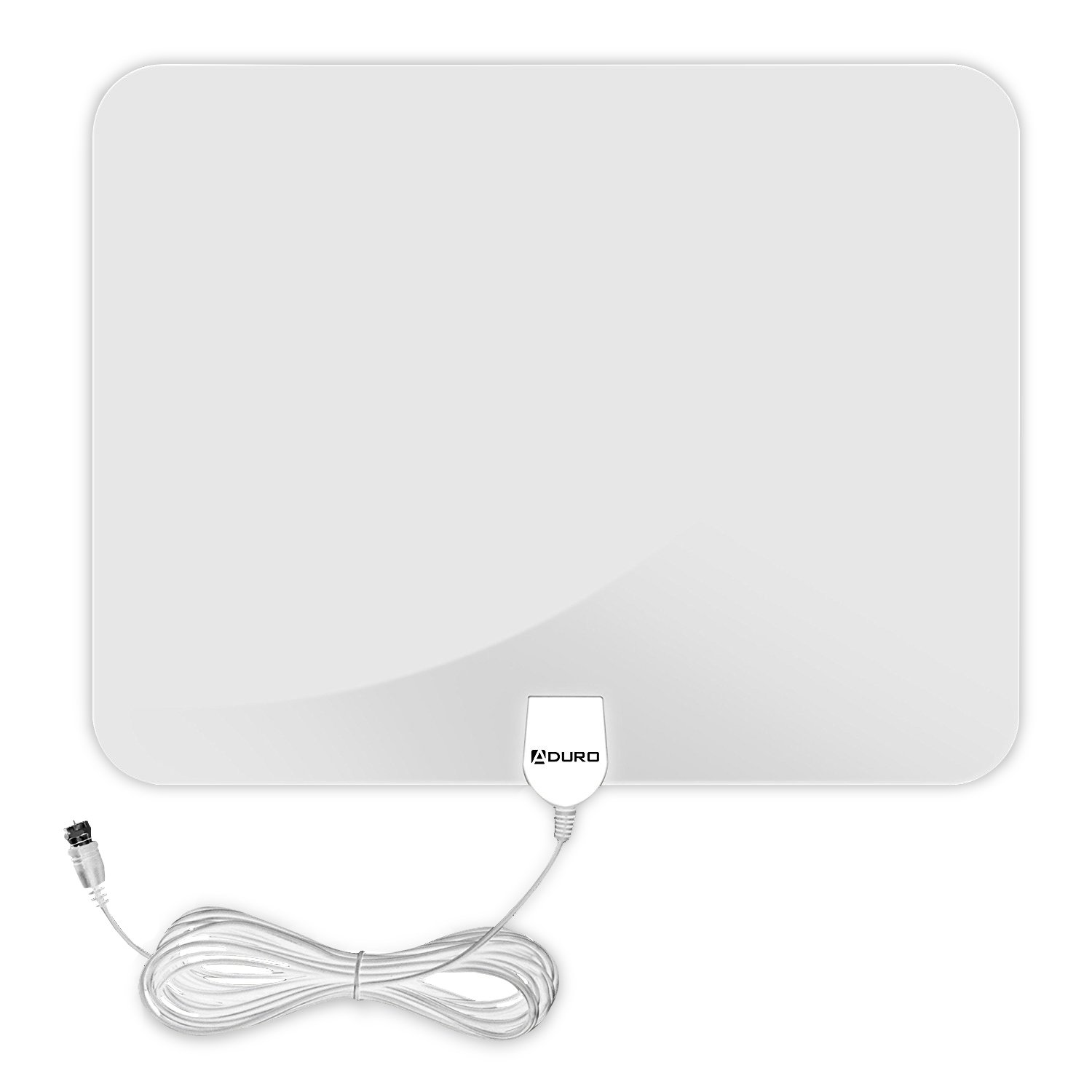 Ultra Thin Indoor TV Antenna..