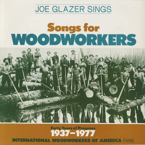 Songs for Woodworkers ()