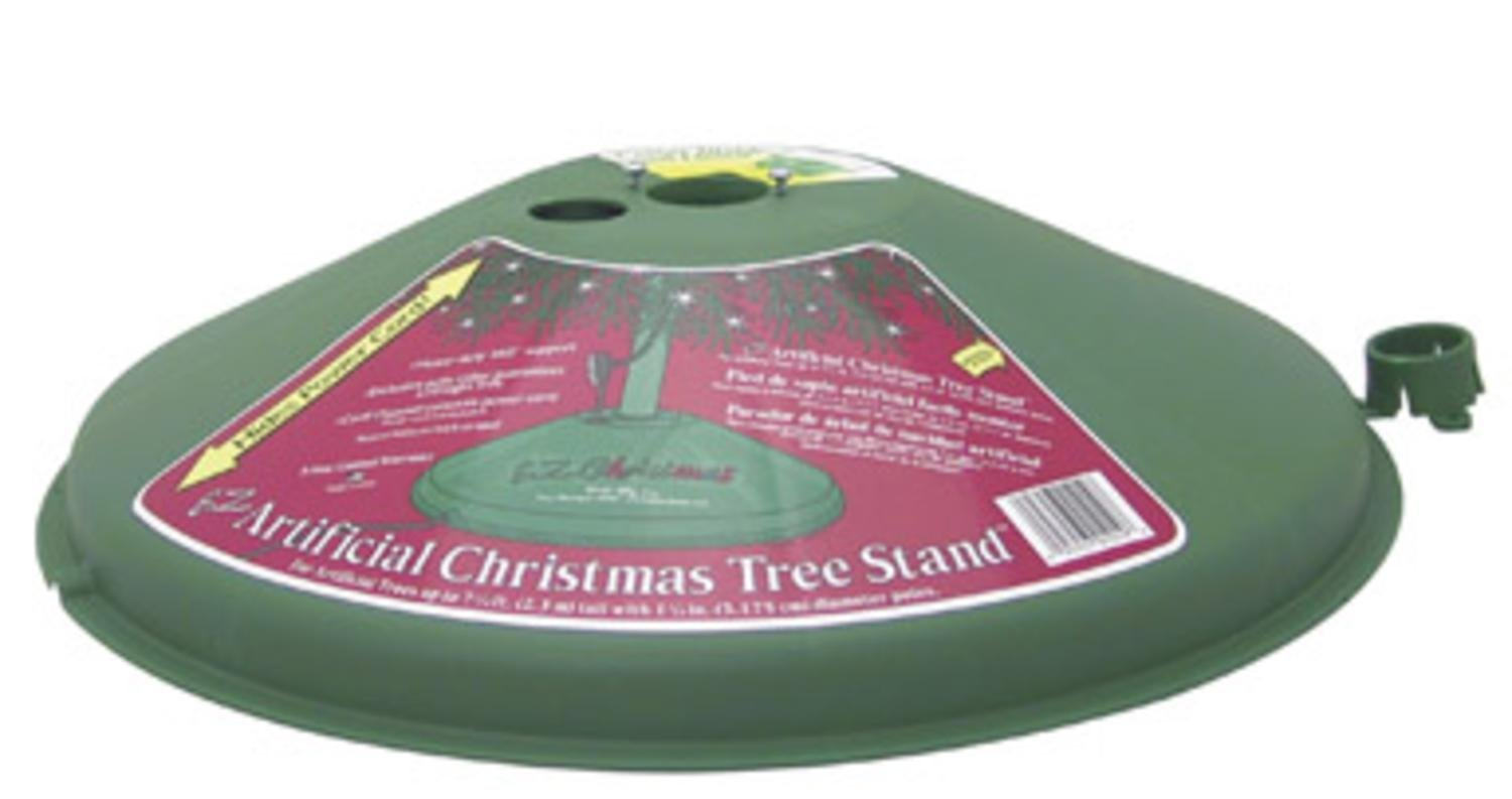 Amazon.com: E.Z. Artificial Christmas Tree Stand for 7.5 Foot ...