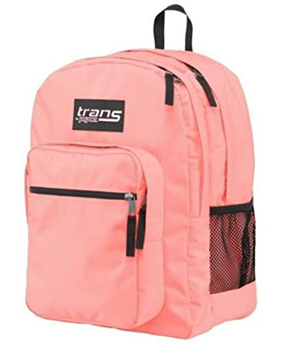 f661b16f701e Amazon.com  Trans Jansport Backpack Supermax Pink Pansy  Computers ...