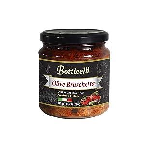 Botticelli Olive Bruschetta (10.2 Oz ) (2)