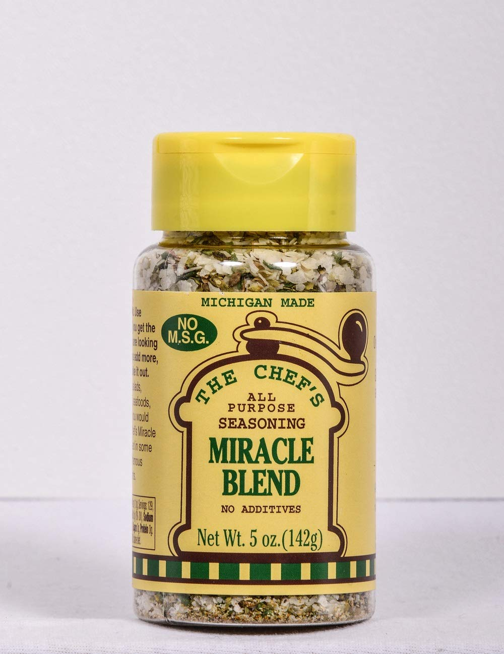 Miracle Blend