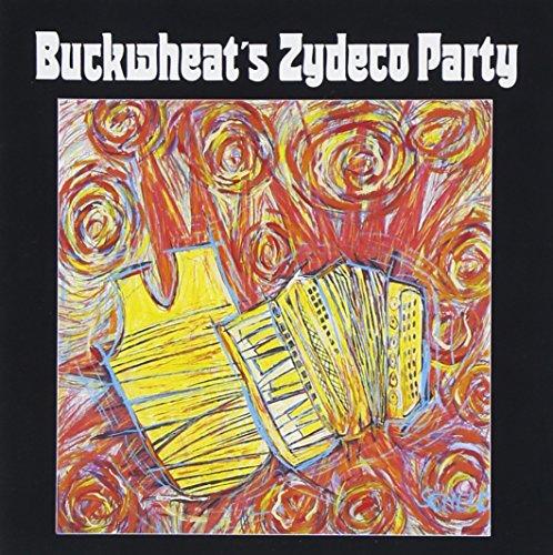 Buckwheat's Zydeco Party by BUCKWHEAT ZYDECO