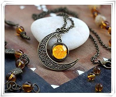 92cfa77c4921 Sol y Luna Espacio joyas