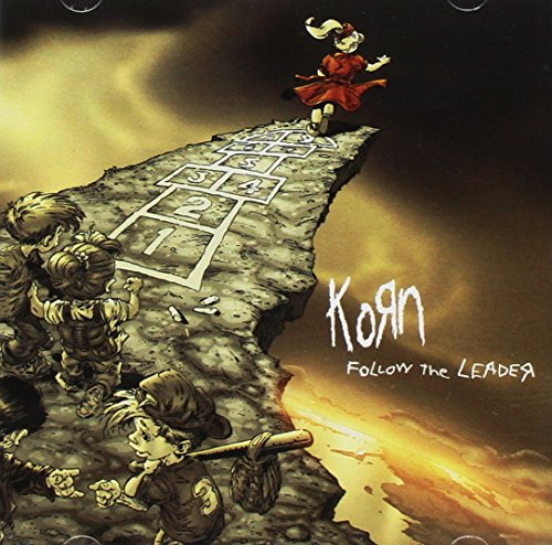 CD : Korn - Follow the Leader [Explicit Content] (CD)