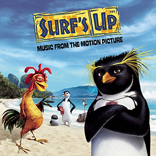 Surf S Up Music From The Motion Picture By Surf S Up