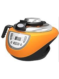 Amazon Com Electric Woks Home Amp Kitchen