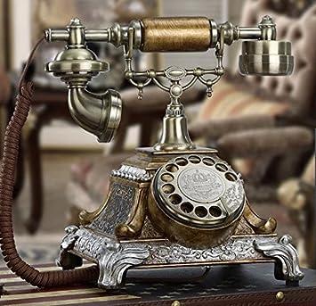 NMLGB El new continental teléfono viejo tocadiscos antiguos ...