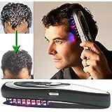 Hair Growth Comb HUBEE Electric Loss Regrowth Hair Brush