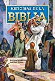 img - for Historias de la Biblia // Children's Bible, The (Spanish Edition) by Scandinavia Publishing House (2013-09-16) book / textbook / text book