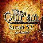 The Qur'an: Surah 57 - Al-Hadid Hörbuch von One Media iP LTD Gesprochen von: A. Haleem
