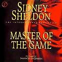 Master of the Game Hörbuch von Sidney Sheldon Gesprochen von: Shannon Engemann