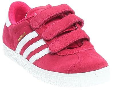 adidas Girls Originals Gazelle 2.0 Shoes #BA9326