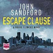 Escape Clause: Virgil Flowers, Book 9 | John Sandford