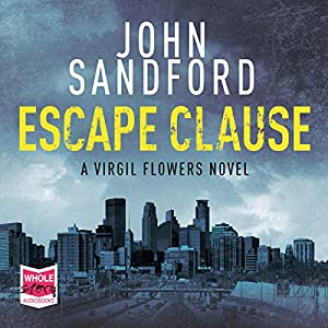 Escape Clause Audiobook