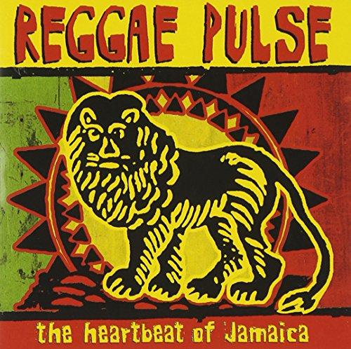 Reggae Pulse Heartbeat Various Artists