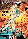 Michel Vaillant, tome 23 : Série noire par Jean Graton