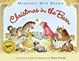img - for Christmas in the Barn book / textbook / text book