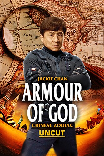 Armour of God - Chinese Zodiac Film