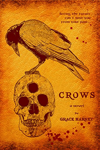 Crows (Young Adult Paranormal) by [Harney, Grace]