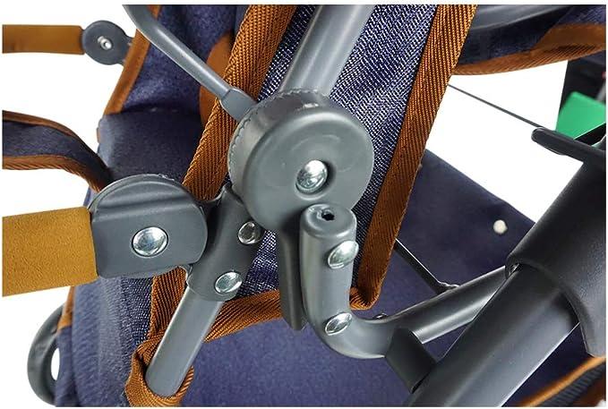 Knorrtoys.com 16430 Colore Passeggino Blu Scuro