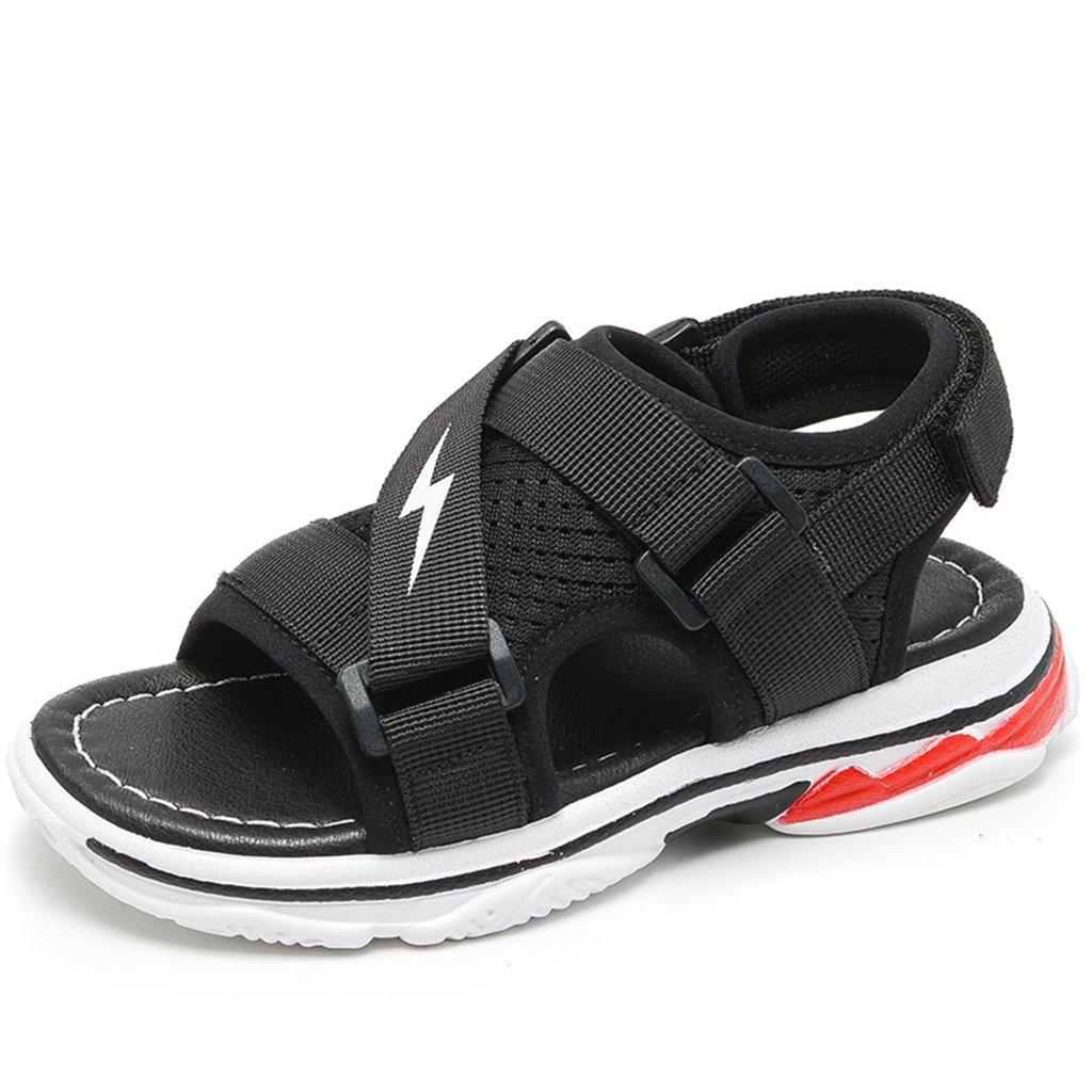 Boys' Girls' Outdoor Sport Open-Toe Sandal Kids Breathable Summer Sandals Shoes