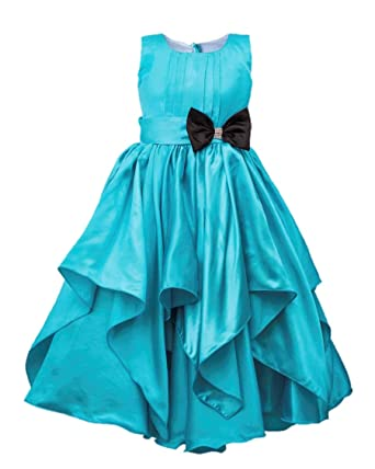 9e9ea7209456 My Lil Princess Baby Girl s Cute and Pretty Kids Fairy Frock Dress ...