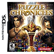 Puzzle Chronicles - Nintendo DS