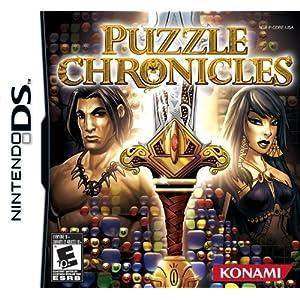 Puzzle Chronicles - Nintendo DS