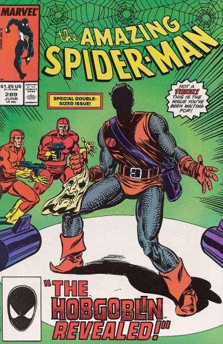 The Amazing Spider-Man #289 (Vol. 1)