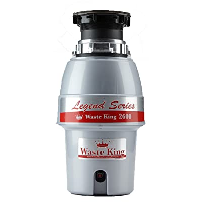 Waste King L-2600 Garbage Disposal
