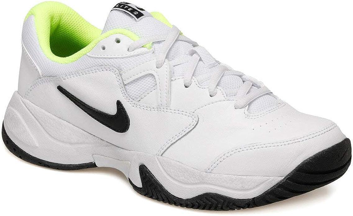 Zapatillas Nike JR Court Lite 2 Talla 37.5 EUR: Amazon.es: Zapatos y complementos