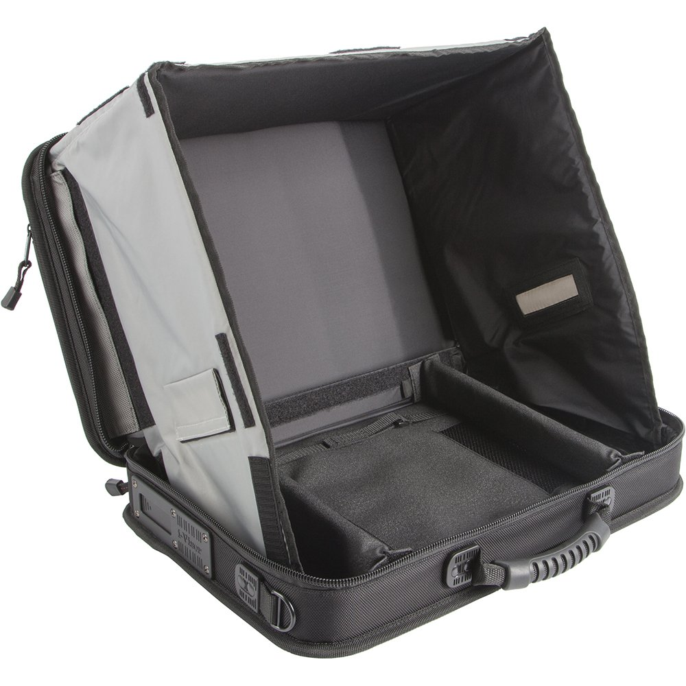 i-Visor LS Pro MAG Laptop Case with Sun Hood and Tripod Mount