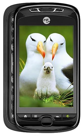 amazon com htc t mobile mytouch 3g slide black unlocked cell rh amazon com