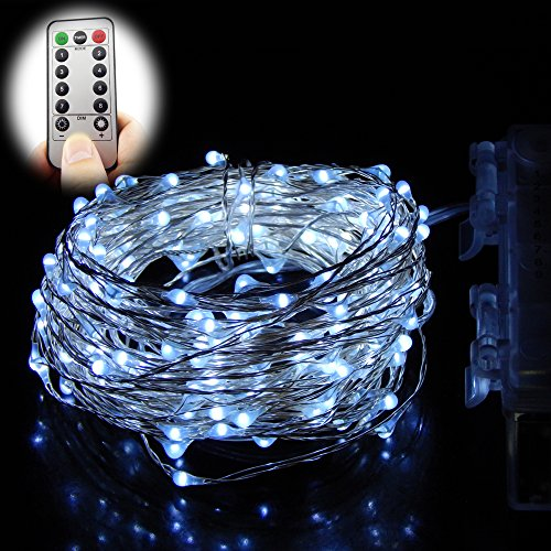 Battery Operated Lighting Control Christmas