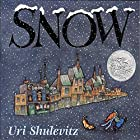 Snow Audiobook by Uri Shulevitz Narrated by Sean Schemmel