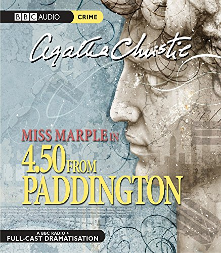 Fail to understand Marple in: 4.50 From Paddington (BBC Audio Crime)