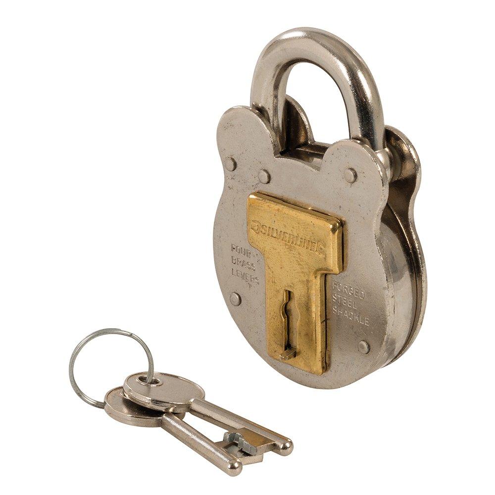 We Search You Save Lot de 4 cadenas r/ésistants /à leau et aux intemp/éries avec 2 cl/és par cadenas Un million de combinaisons pour une s/écurit/é maximale Con/çu pour un usage /à lext/érieur sur gar