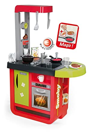 Buy Smoby Cherry Kitchen Elect Multi Color Online At Low Prices In