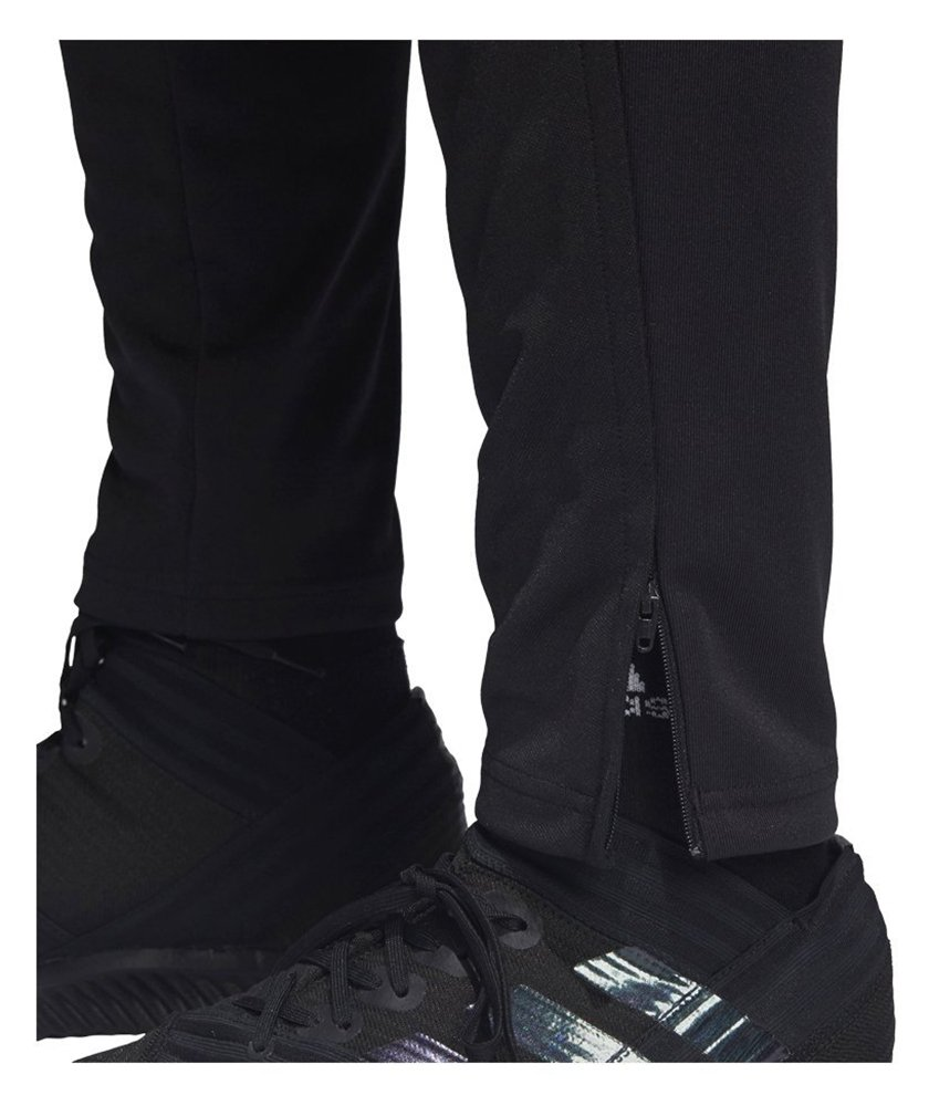 adidas Men's Tiro '17 Pants Black/Silver Reflective XXX-Large 31 by adidas (Image #6)