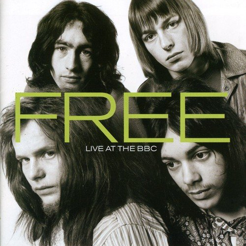 free live at the bbc - 1