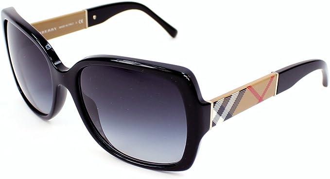 Lunettes De Soleil Sunglasses Burberry Femme 58 17 135 Mm W Sg 4902